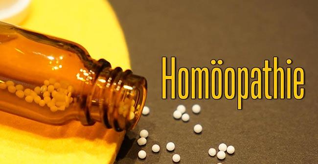Homöopathie in Köln