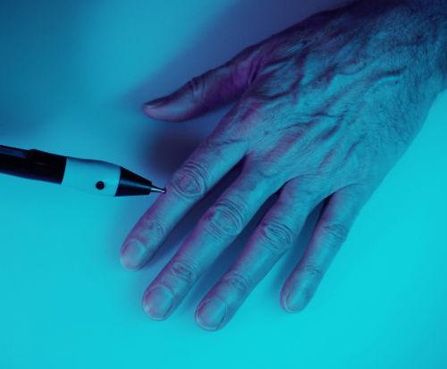 EAV Bioresonanztherapie